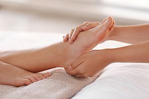 Float Away Gisborne Foot Massage