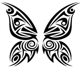 Take Flight Butterfly