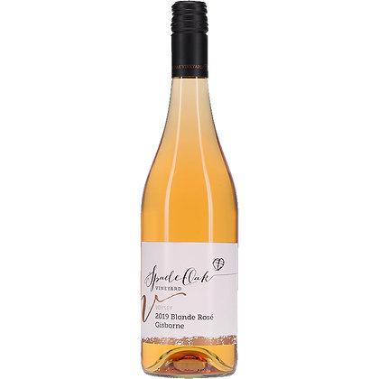 2019 Voysey Blonde Rosé