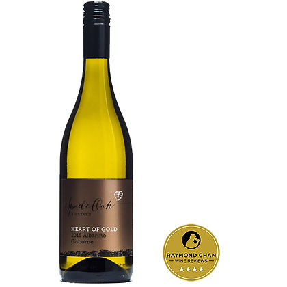 2015 Heart of Gold Albariño