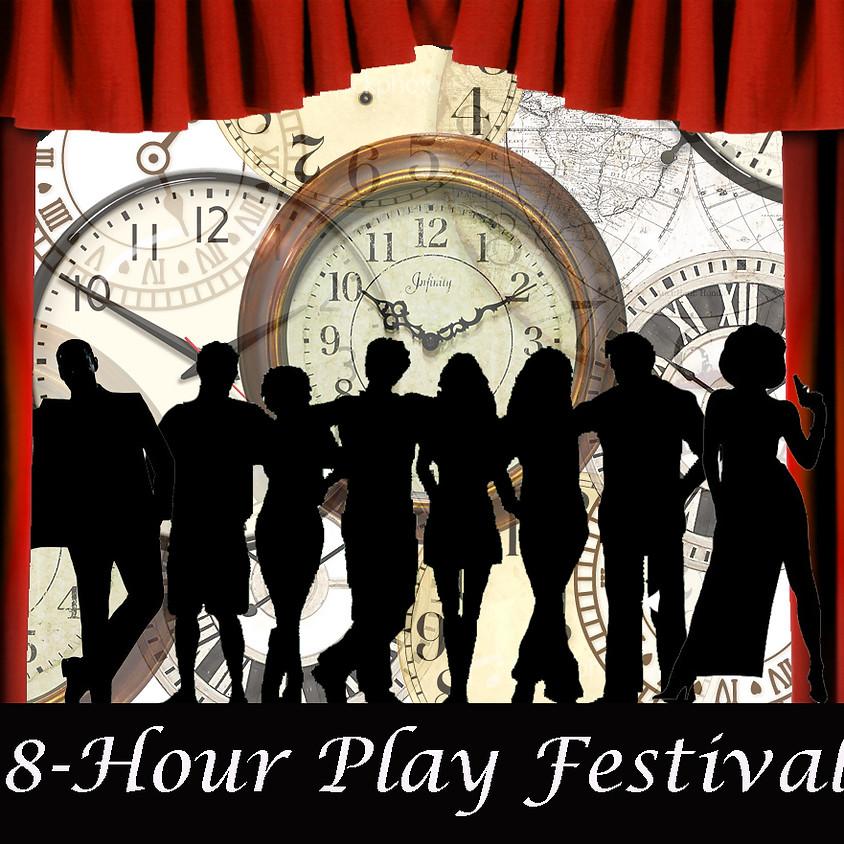 48-Hour Play Festival 2021