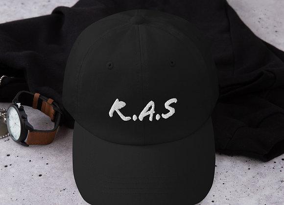 R.A.S WHITE