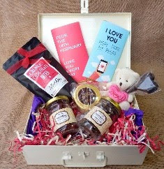 Valentine's Day Special Love Trunk