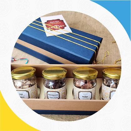 Rakhi Classic Gift Box