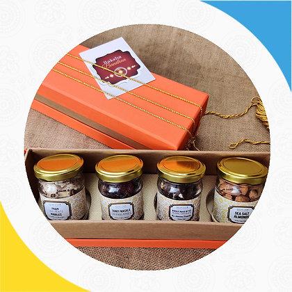 Rakhi Gourmet Gift Box