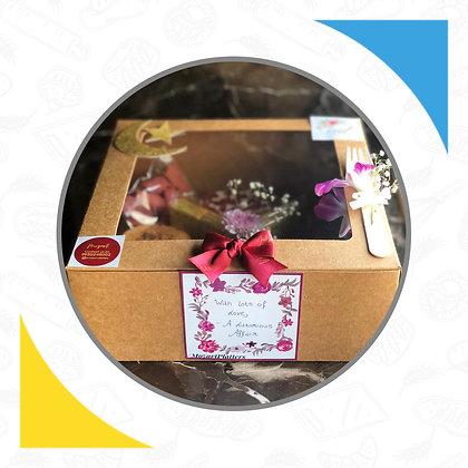 CHEESE BOX-