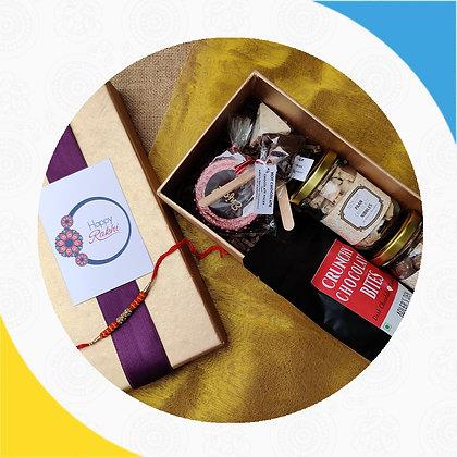 Rakhi Sinful Chocolate Gift Box