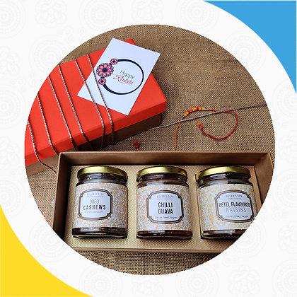 Rakhi Premium Gift Box