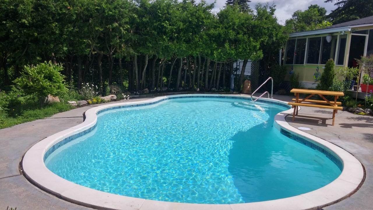 Concrete Pool Repair | Ottawa Gatineau | Royal Pools and Hot Tubs