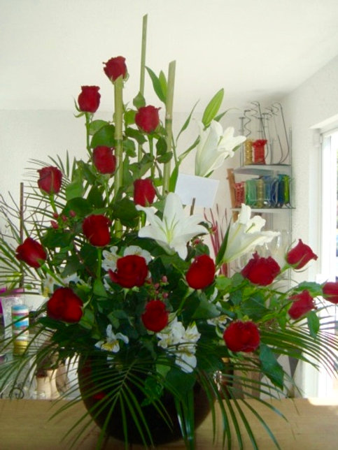 Rosas y Orientales