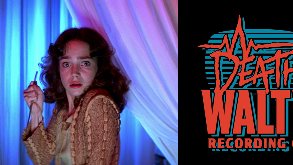 Death Waltz to Releases SUSPIRIA Soundtrack at Beyond Fest on Exclusive Vinyl (and you probably won&