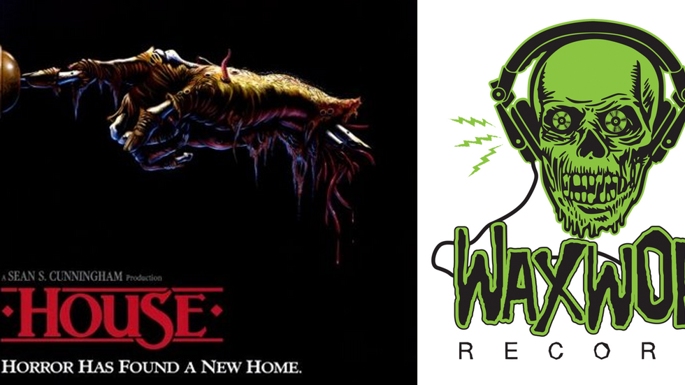 Waxwork Records to Release HOUSE & HOUSE II: THE SECOND STORY Soundtrack on Colored Vinyl (and y