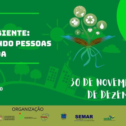 Seminário Internacional de Educação Ambiental e Escolas Sustentáveis acontece no Piauí