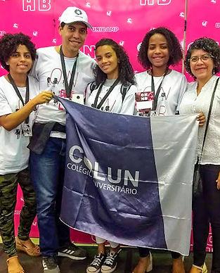Olímpiada Nacional de História do Brasil
