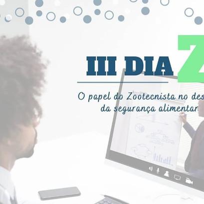 EAJ comemora o Dia do Zootecnista