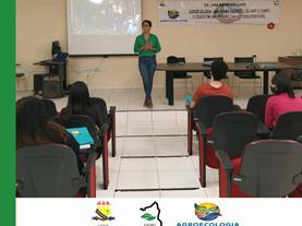 EAgro recebe novos estudantes no Campus Murupu