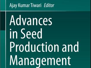 Agricultura em larga escala e com sustentabilidade