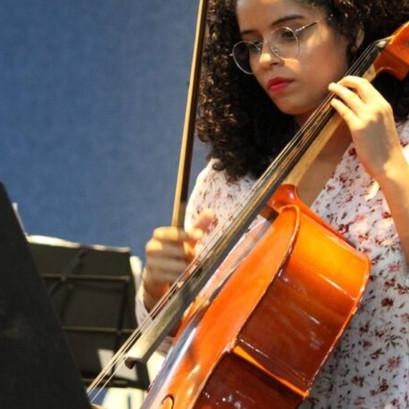 Aluna da EMURFN vence o Concurso Jovens Solistas da Orquestra Sinfônica do Rio Grande do Norte