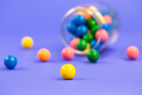 Cannabis: Candy Paired Strains