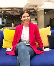 Stephanie Melodia Founder Director Bloom