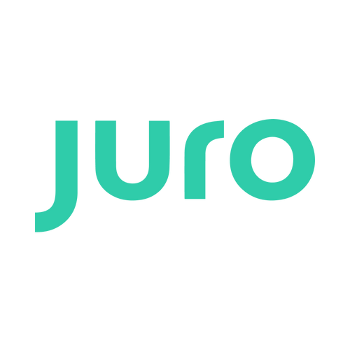 juro logo bloom marketing agency client.