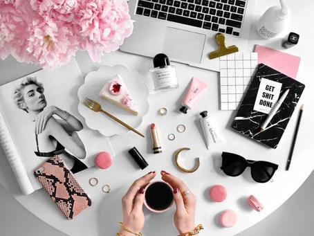 Ultimate Hacks: Seven Virtues for Optimum Productivity