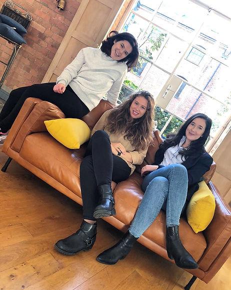 Bloom team - Steph, Carina, Caitlin.JPG
