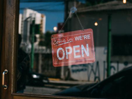 Post-lockdown marketing *every* startup needs
