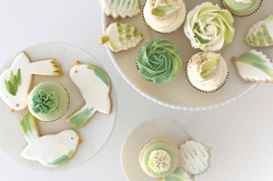 Spring Cupcake & Cookie Collection