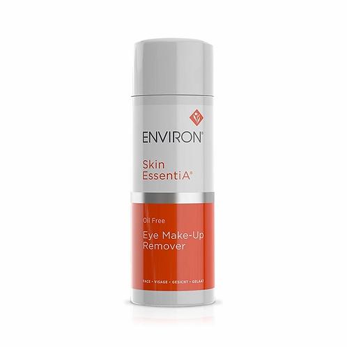 Skin EssentiA Oil Free Eye Make-Up Remover