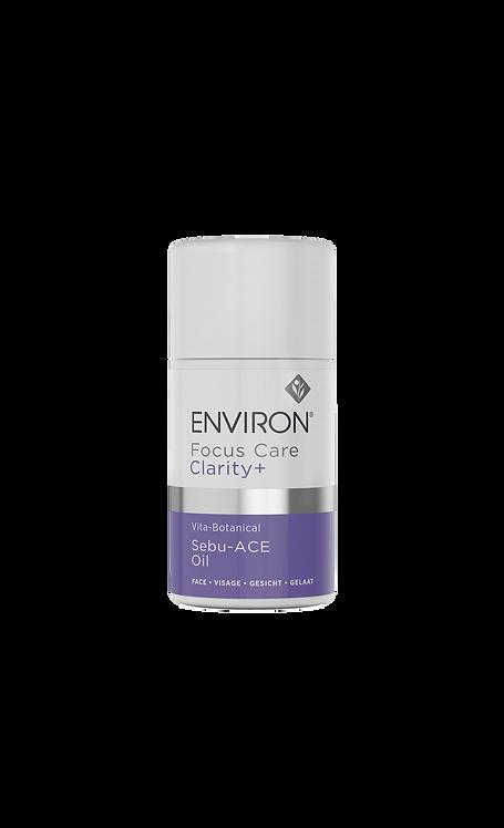 Focus Care Clarity+ Vita-Botanical Sebu-ACE Oil