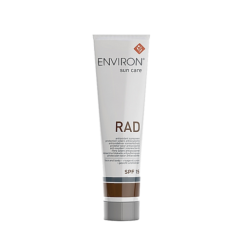 RAD Antioxidant Sun Cream