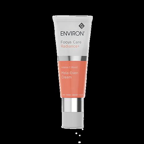Focus Care Radiance+Intense C Boost Mela-Even Cream