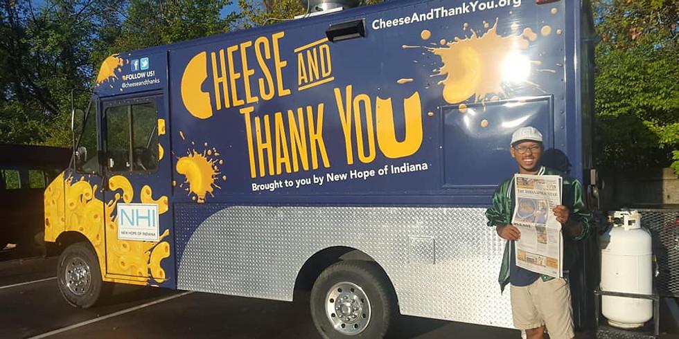 Mac-n-Cheese Mondays at New Hope