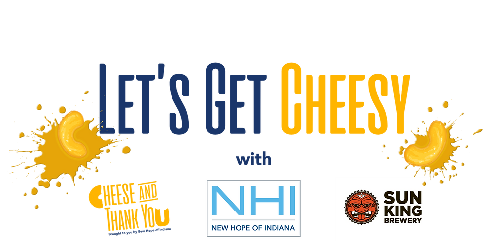 Let's Get Cheesy!