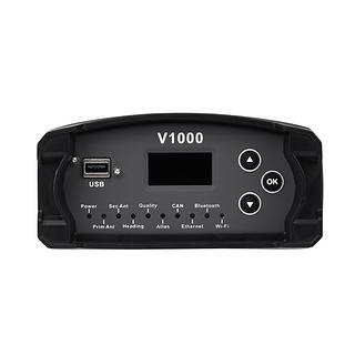 Vector VS1000 GNSS Receiver