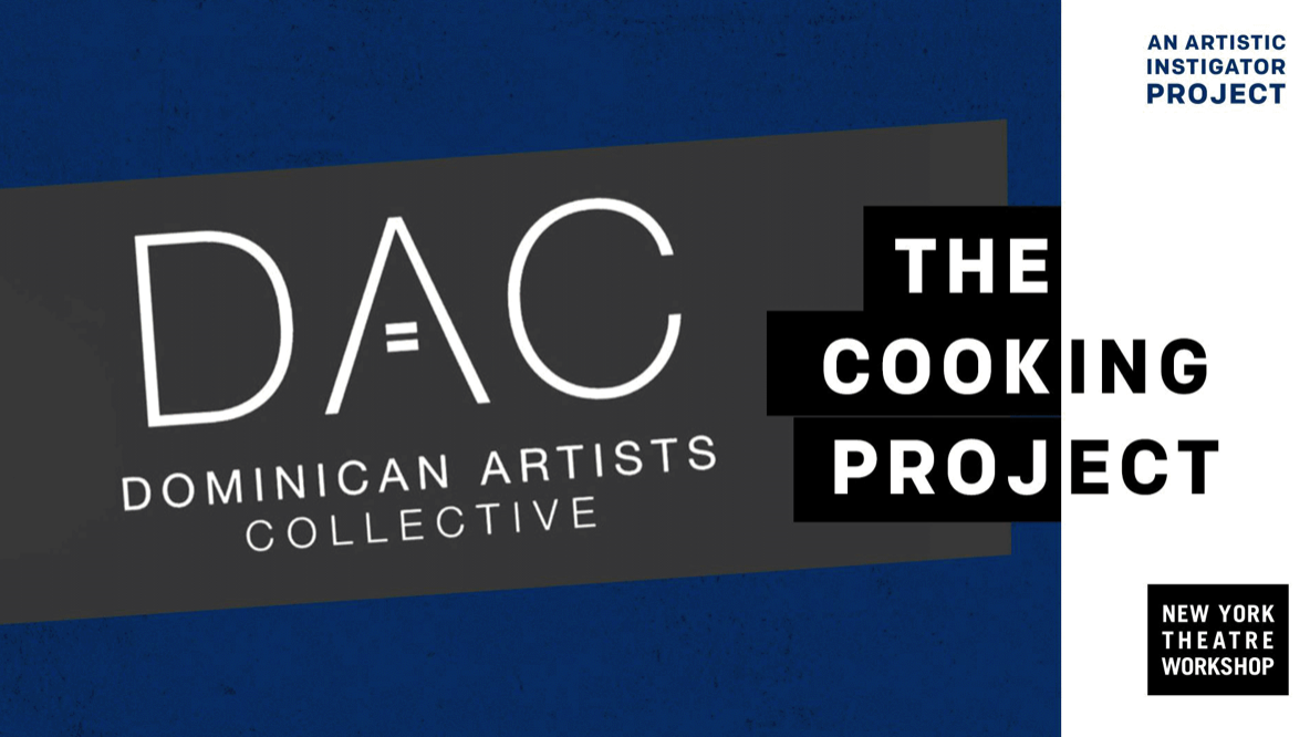 DAC The Cooking Project