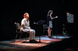 SOLO Flights Festival at Theatre Aspen