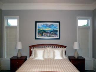 Jackson Interiors. Painting, Okotoks