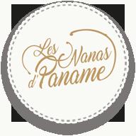 les nanas d'paname logo