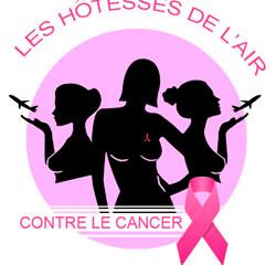 Les Hôtesses de l'Air Contre le Cancer !