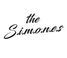"""The Simones, """"feminism is for everyone"""" !"""