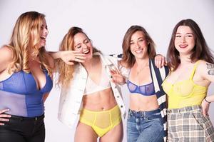 bibiche paris lingerie