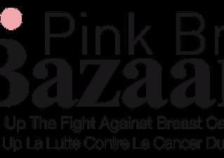 Pink Bra Bazaar contre le cancer du sein !