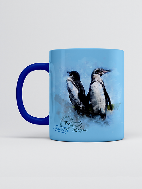 Endemic Mug I Penguin