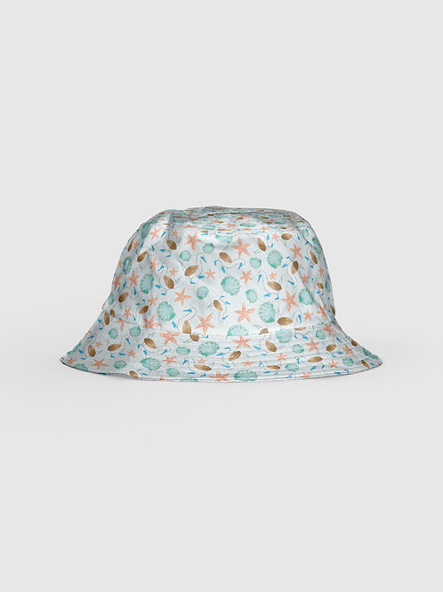 Reversible Hat I Bluefoot Booby