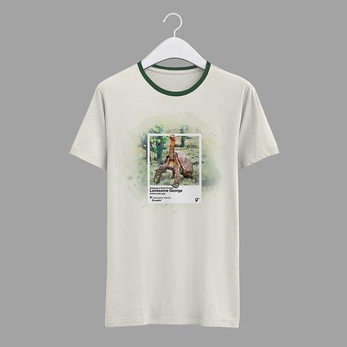 Endemic T-shirt I Galapagos Tortoise