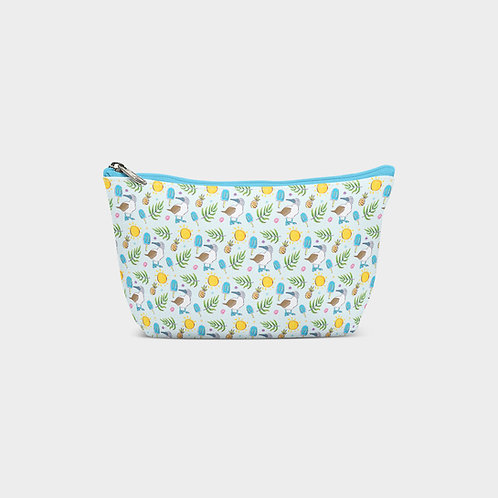 Ice Cream Pouch Bag I Bluefoot Booby