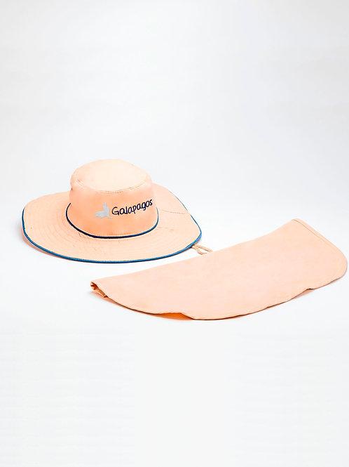 Safari Hat I Khaki I Sea Lion
