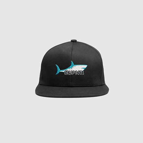 Trucker Cap I Black Shark